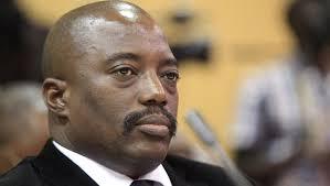 JK Kabila