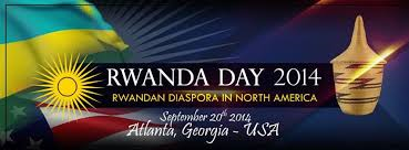 Rwanda Day 2014