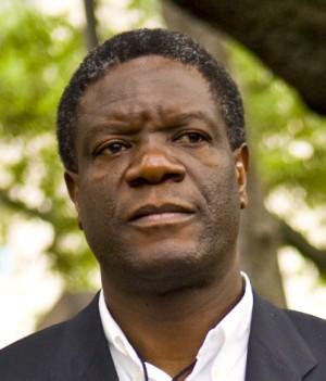 dr.denis mukwege