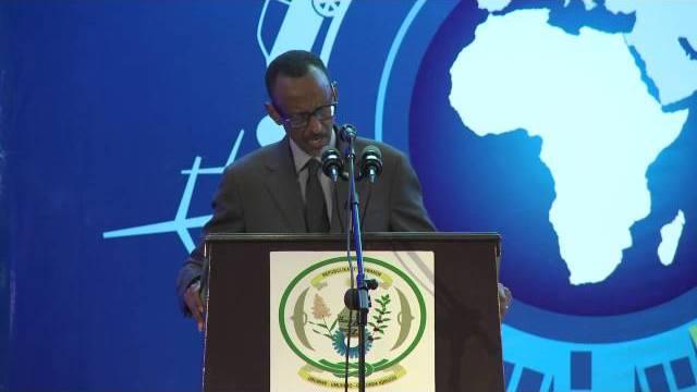 Zenawi Symposium